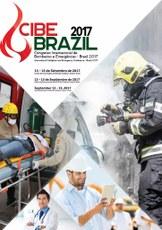 Congresso internacional de bombeiros e emergências - Brasil 2017, o maior evento de segurança e emergências da América latina acontecerá em Goiânia, Goiás, Brasil.